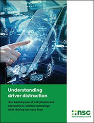 Understanding Driver Distraction